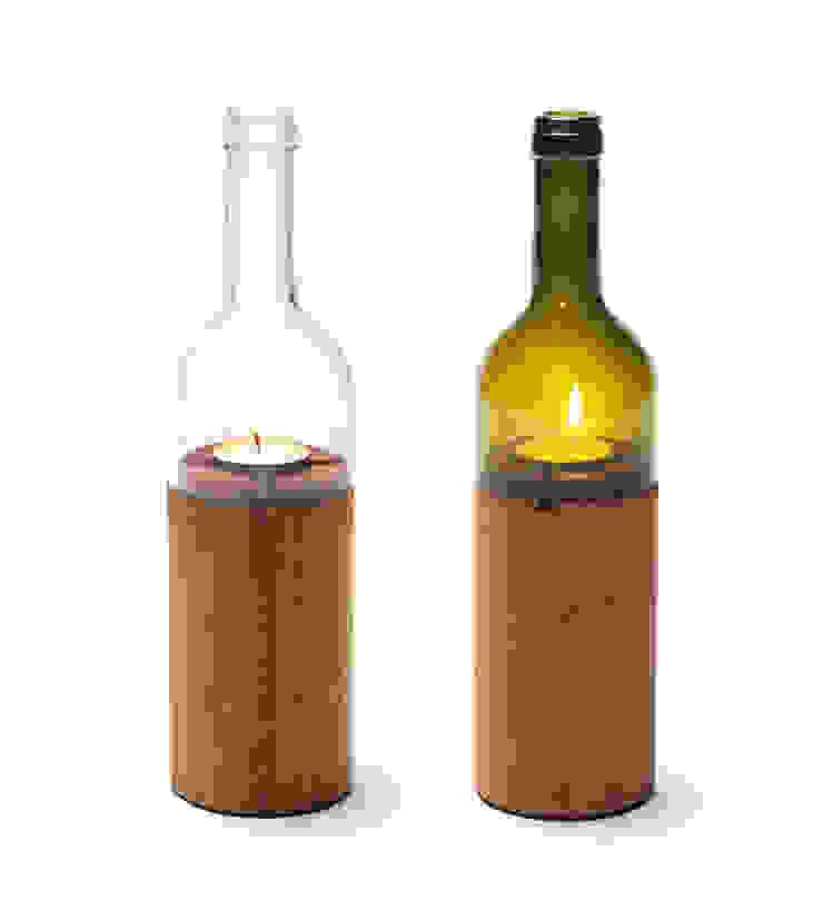 Weinlicht von Jette Scheib Design Skandinavisch
