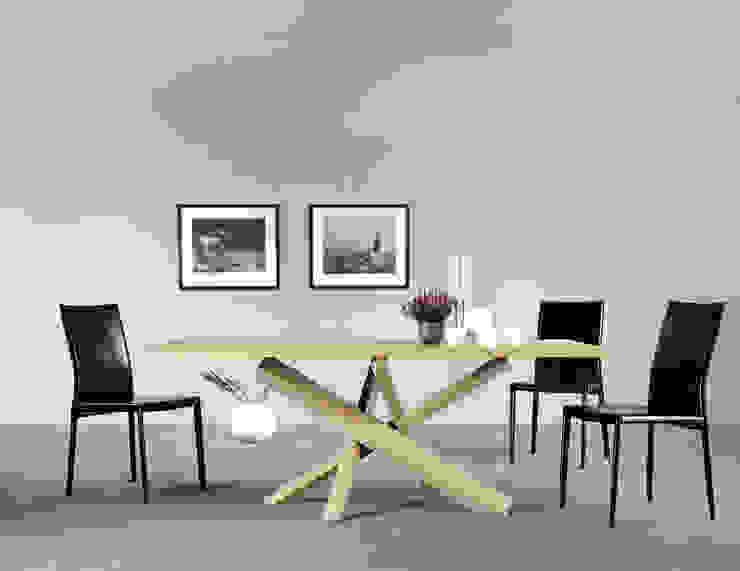 Lestro Wood di Lestrocasa Firenze Moderno