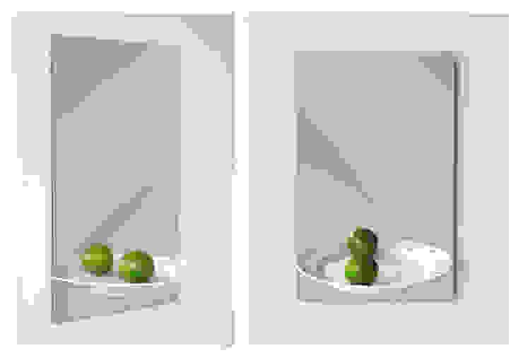 Halbe Portion: modern  von Jette Scheib Design,Modern