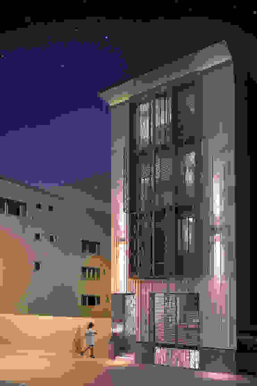 Park Dibek 21 Modern Balkon, Veranda & Teras SANALarc Modern