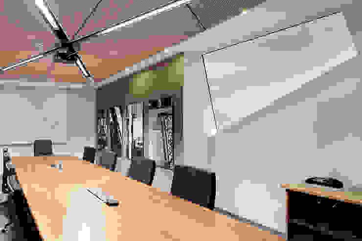 OTIS Istanbul Headquarters Modern Çocuk Odası SANALarc Modern