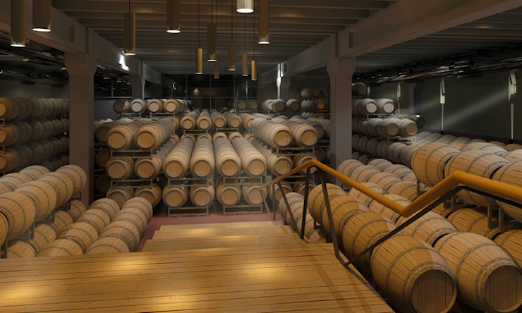 Doluca Winery SANALarc