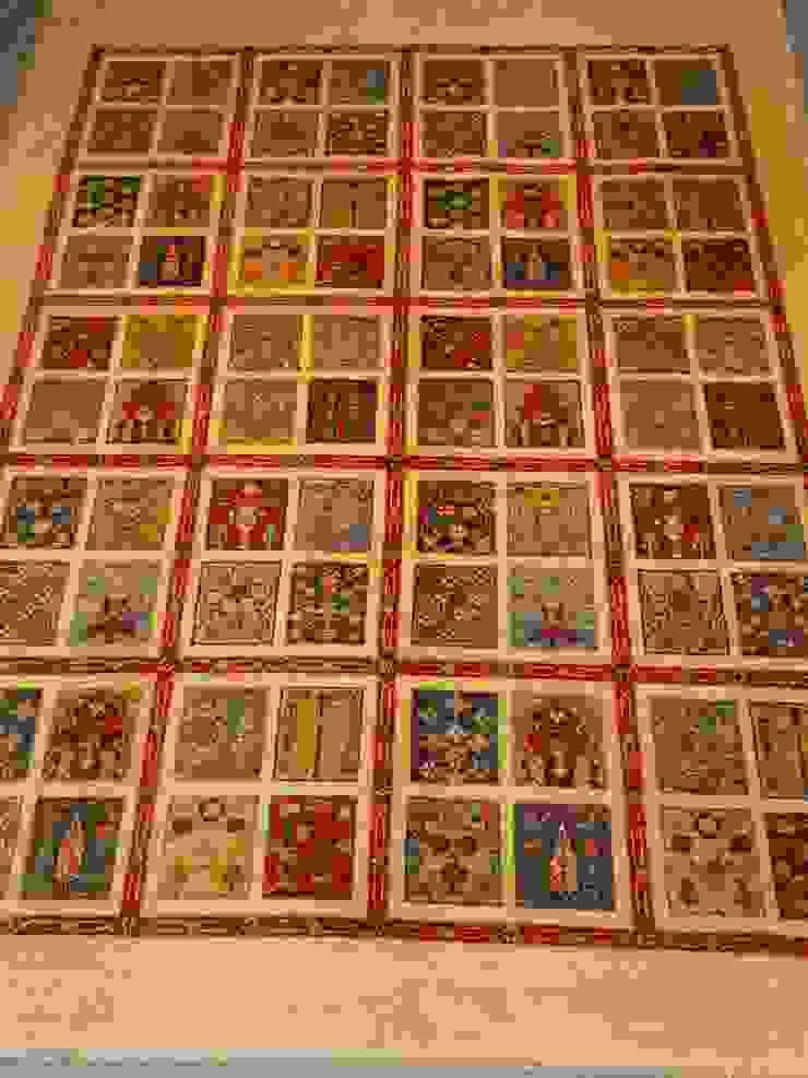 de Babai tapijten Clásico