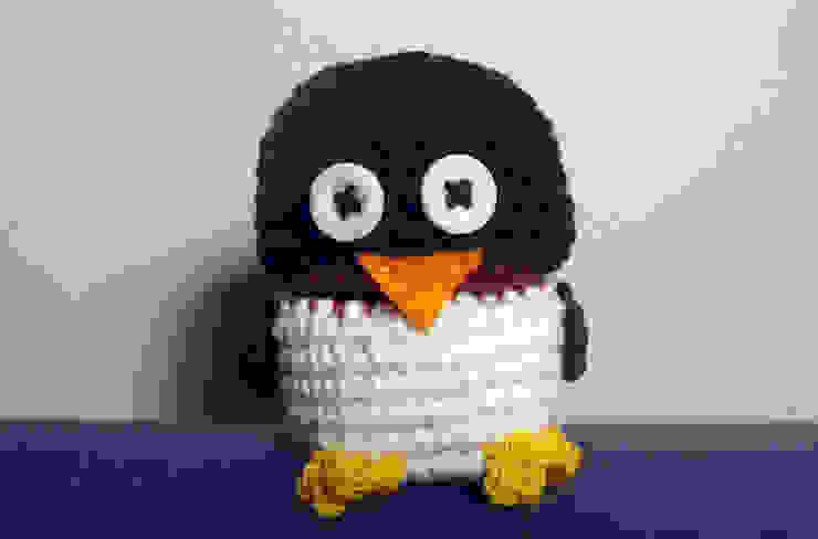 Ciro il pinguino di LeBeskie Eclettico
