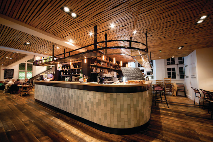 River Cottage Canteen by Simple Simon Design