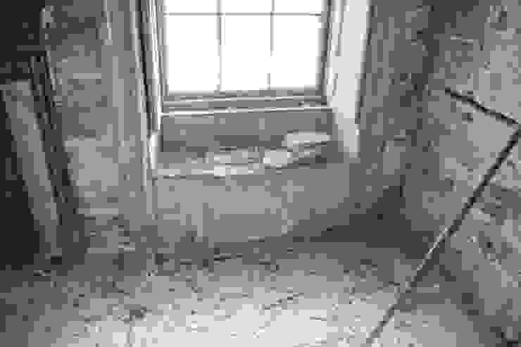Prior Window Seats by Architects Scotland Ltd
