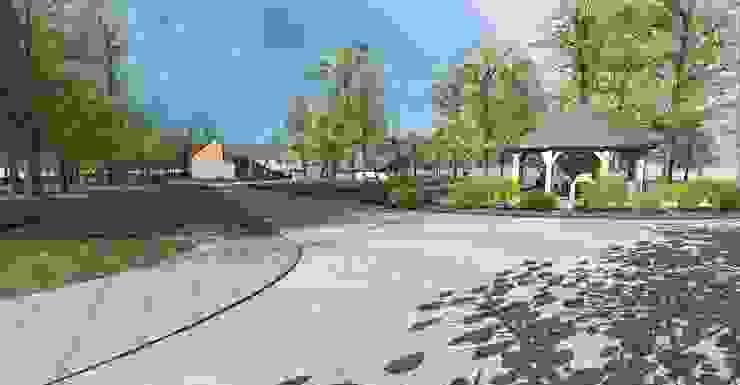 Visitors Centre / Farmshop / Restaurant Modern conference centres by Architects Scotland Ltd Modern