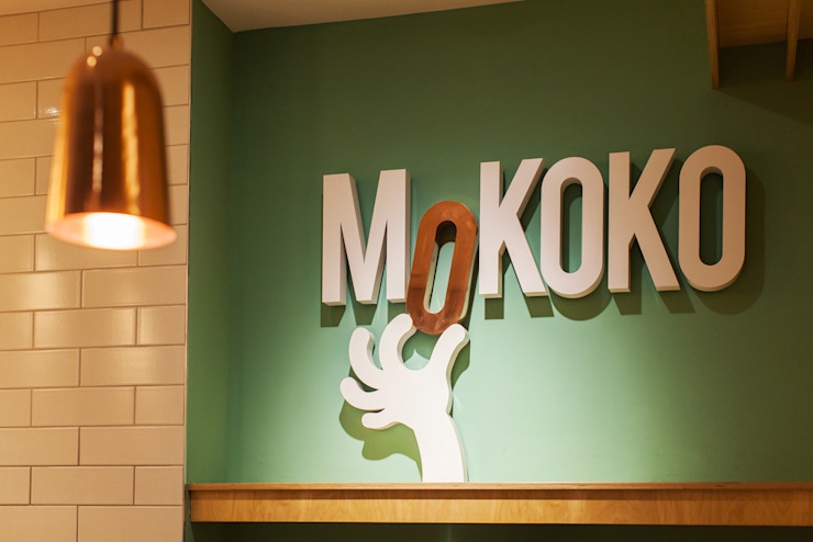 Mokoko de Simple Simon Design