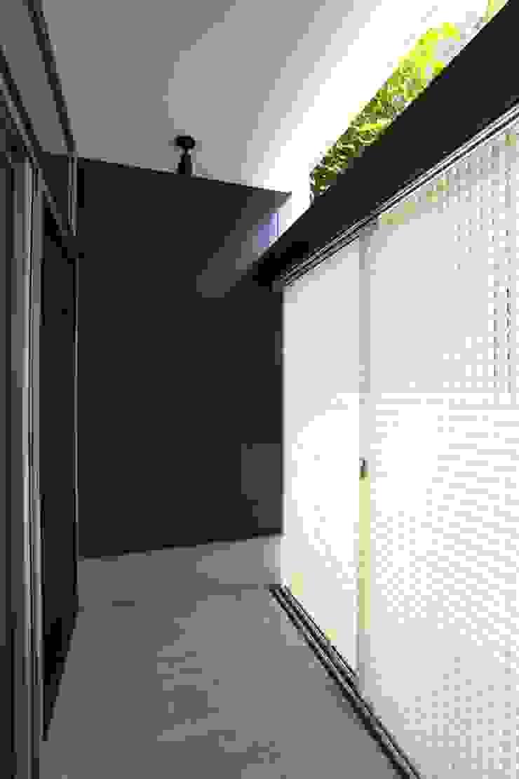 マルコビッチな家 オリジナルな 窓&ドア の SASAKI YOSHIKI ARCHITECTS STUDIO オリジナル