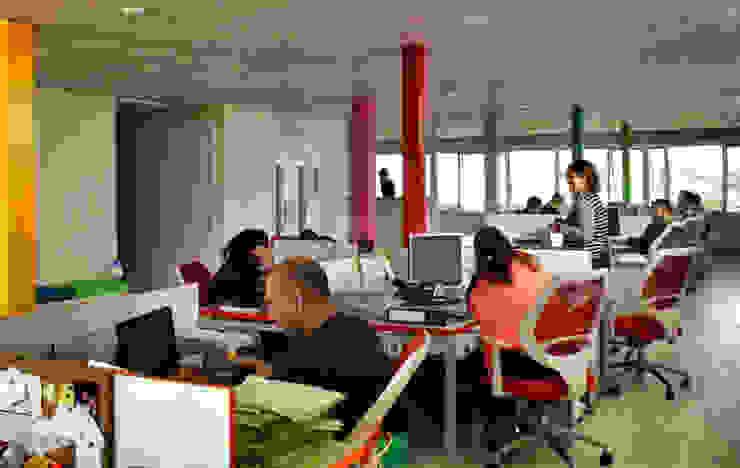 Essepro Ofisi 5 dakika Deneyim Tasarımı / Experience Design Modern