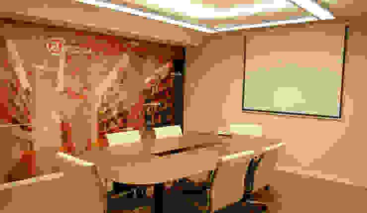 Akare Ofisi 5 dakika Deneyim Tasarımı / Experience Design Modern