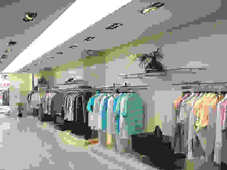Popolare Mağazası 5 dakika Deneyim Tasarımı / Experience Design Modern