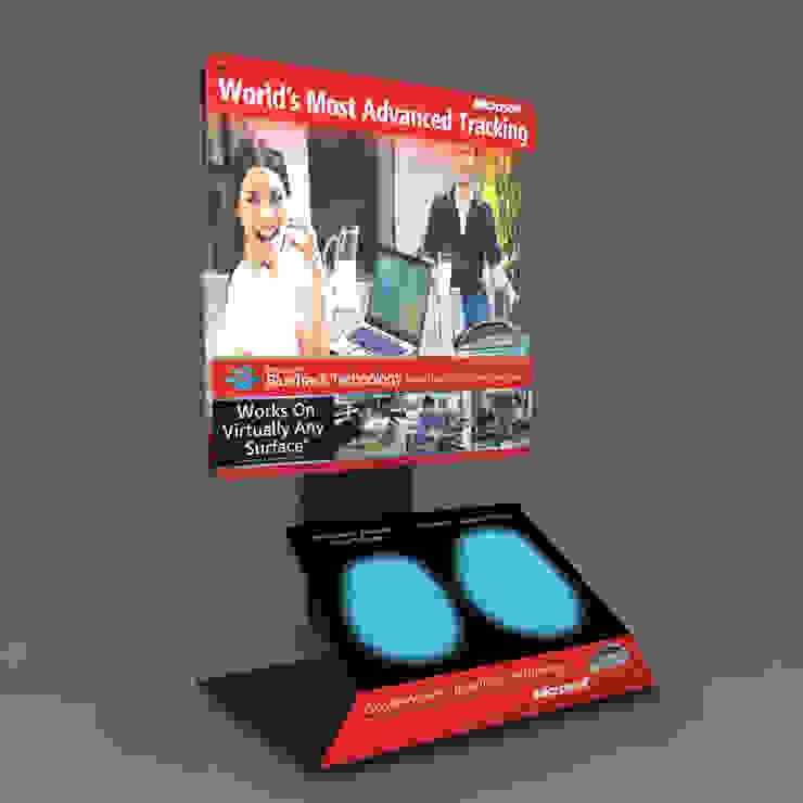 Microsoft Ürün Standı 5 dakika Deneyim Tasarımı / Experience Design
