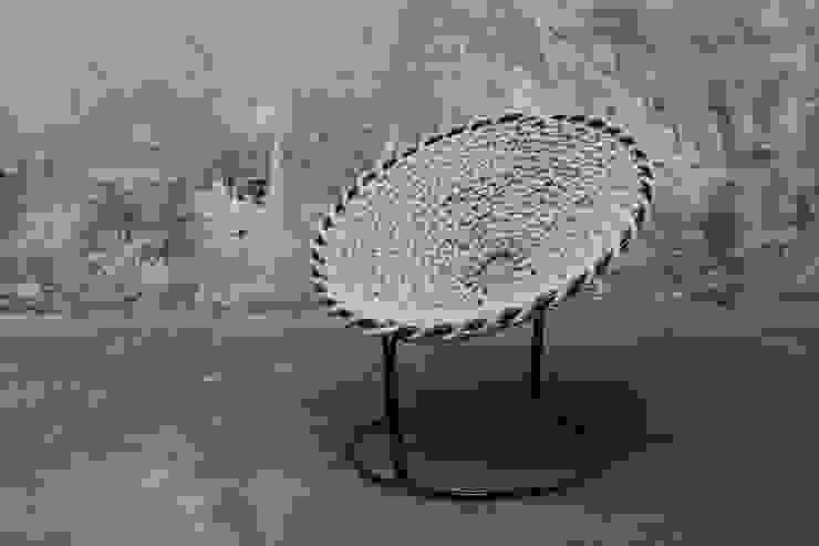 Femme chair van Studio Rik ten Velden Tropisch
