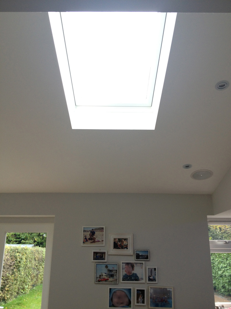 St Albans extension and redesign by BrightSpaceDesign