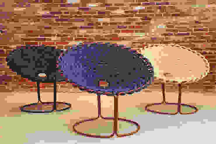 Femme chairs van Studio Rik ten Velden Tropisch