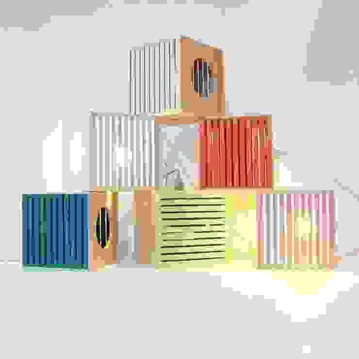 Projekty,  Jadalnia zaprojektowane przez Good Morning Design,