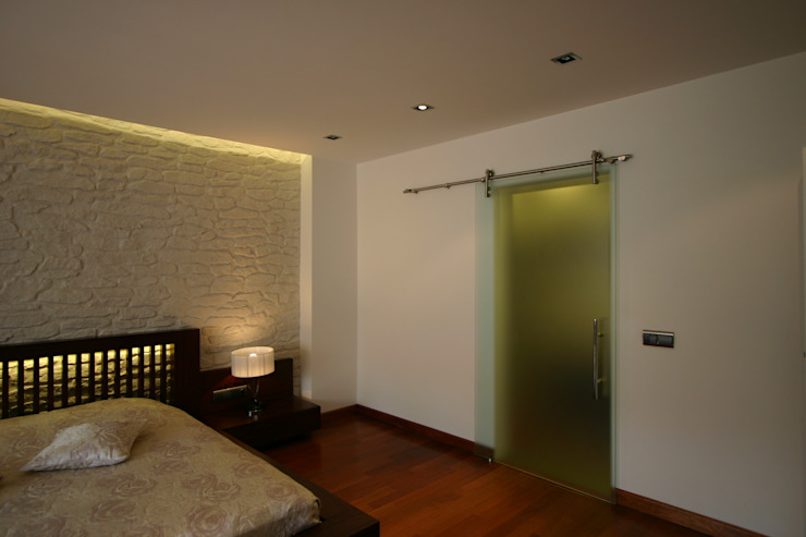 M.B. Evi Modern Yatak Odası avci_burak Modern