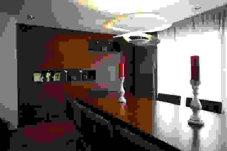 M.B. Evi Modern Yemek Odası avci_burak Modern