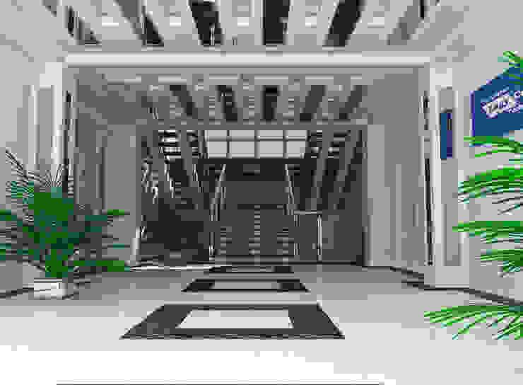 office от Murat Sabekov