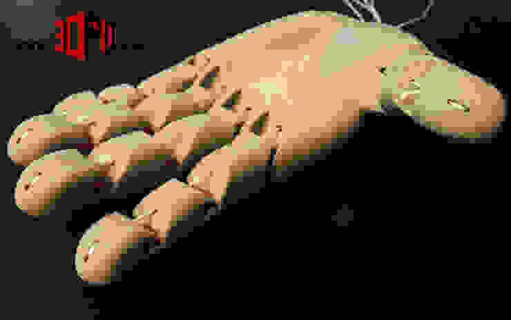 3D Print Deneyim 5 dakika Deneyim Tasarımı / Experience Design