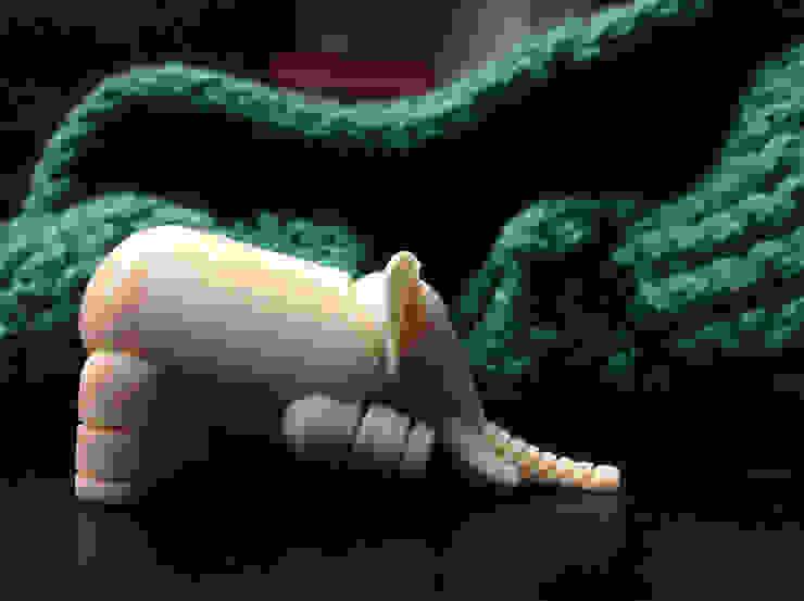 3D Print Deneyim 5 dakika Deneyim Tasarımı / Experience Design SanatHeykeller