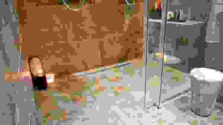 Salle de bain Salle de bain moderne par Cabinet Dario Moderne