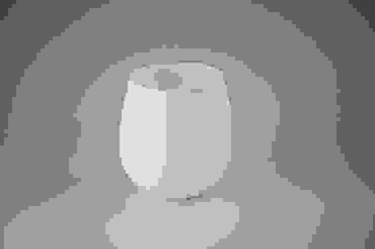 Egg Shell Kaori (A porcelain cup): modern  by Rin crossing, Modern