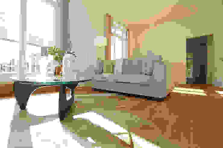 Berlin home staging i Ausgefallene Wohnzimmer von edit home staging Ausgefallen