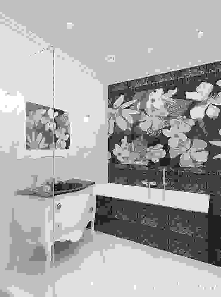 Основной санузел от Milana Gulam Design