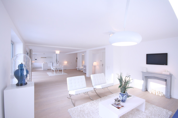 Düsseldorf Homestaging von edit home staging