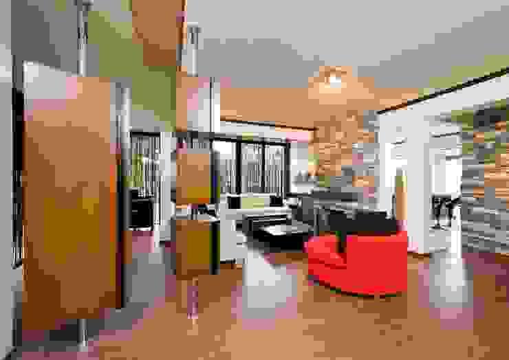 Salon moderne par Şölen Üstüner İç mimarlık Moderne