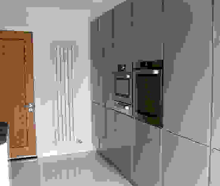 Kitchen Case Study in Eccleston, Lancashire by Lieben Der Kuche