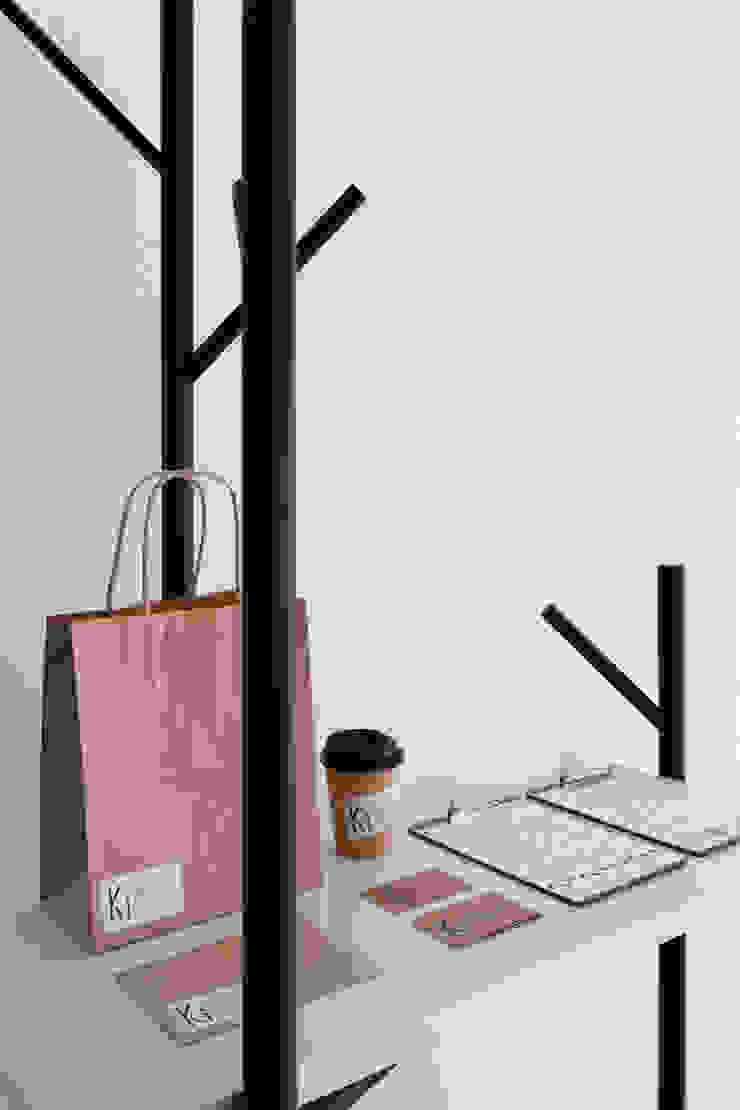 Cafe Ki の id inc.. ミニマル