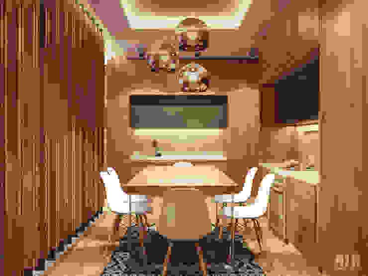 Кухня от AIR Design