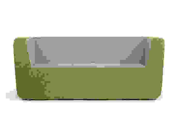 Hatton Sofa: modern  by Assemblyroom, Modern