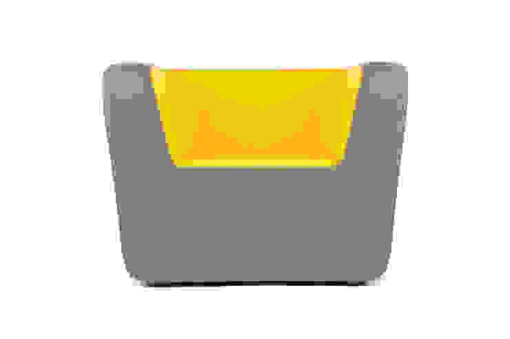 Hatton Chair: modern  by Assemblyroom, Modern