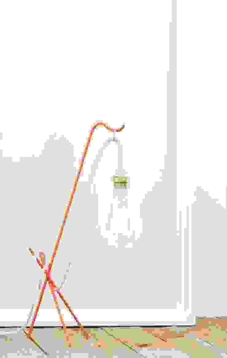 Lámpara GOODMORNIG de Decojondepato.com Minimalista
