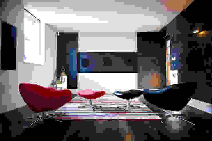 Artcoustic Home Cinema Finite Solutions Media room