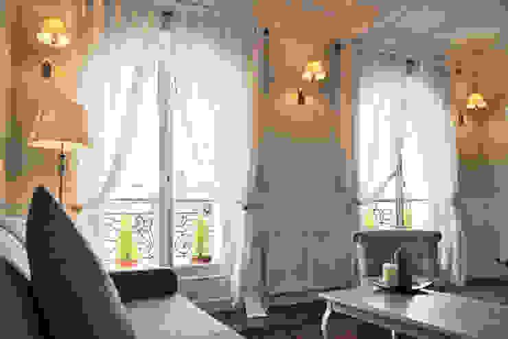 séjour Salon classique par BMAD-architecture Classique