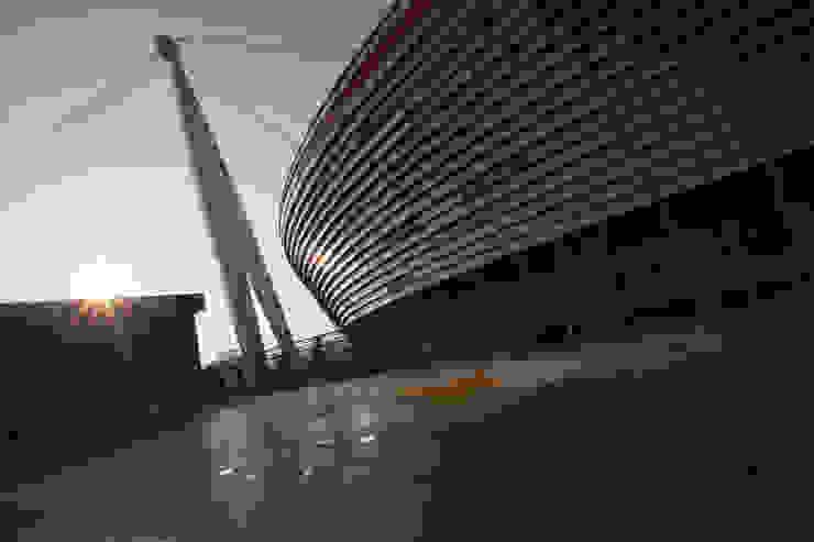 Juventus Stadium di baduini