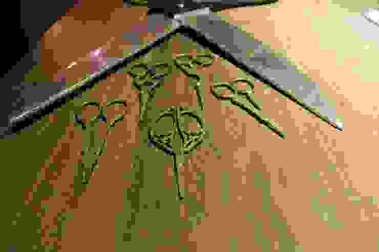 Murat Topuz Atelier – scissors : minimalist tarz , Minimalist