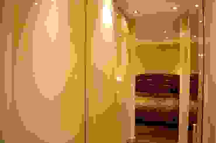 Kamar Tidur Klasik Oleh Sebastián Bayona Bayeltecnics Design Klasik