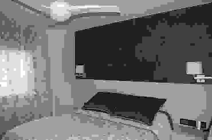 Kamar Tidur Modern Oleh Sebastián Bayona Bayeltecnics Design Modern