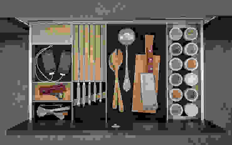 Kitchen by Designstudio speziell®
