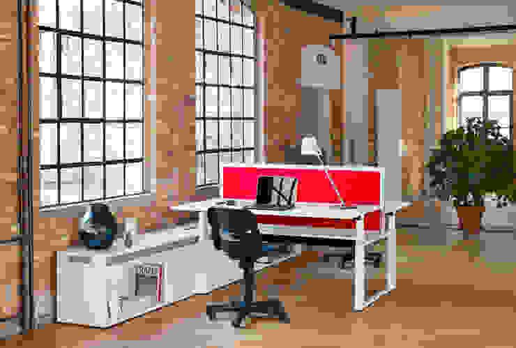 Sedus TEMPTATION TWIN Duotische: modern  von Designstudio speziell®,Modern