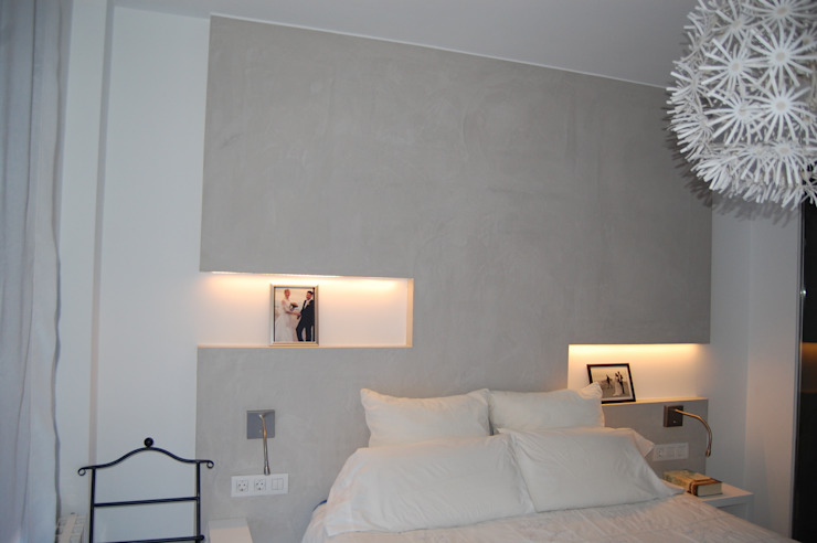 Kamar Tidur Minimalis Oleh Sebastián Bayona Bayeltecnics Design Minimalis