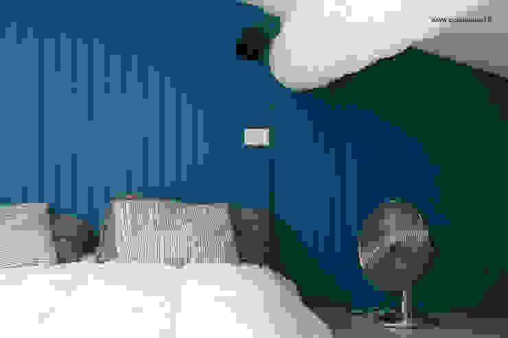Mediterranean style bedroom by Koloré Mediterranean