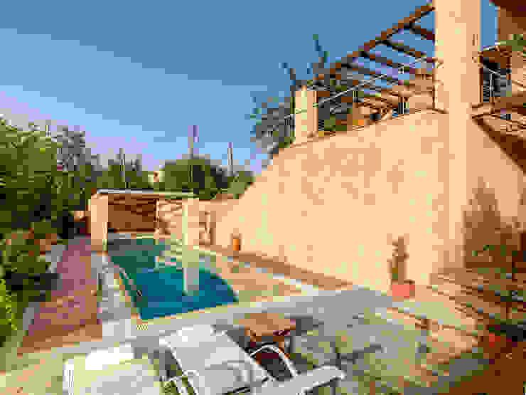 Apokoron Luxury Villas in Crete Country style hotels by studioReskos Country