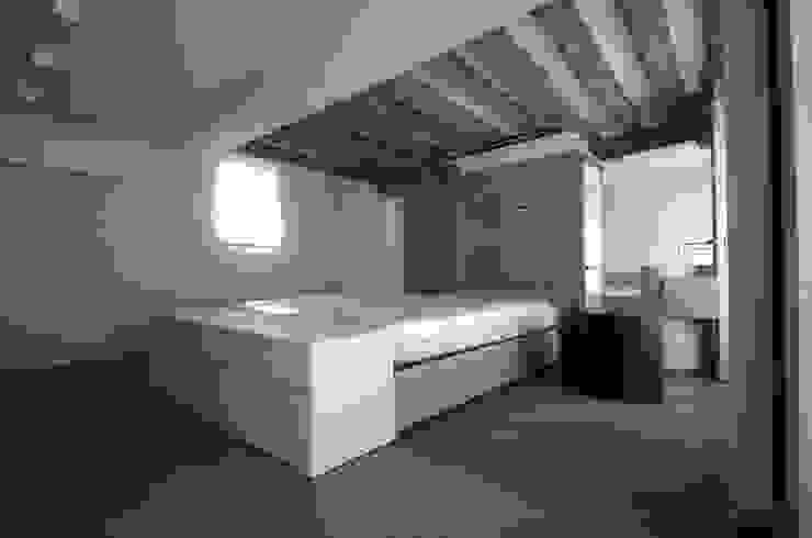 Klassieke slaapkamers van Atelier TO-AU Klassiek